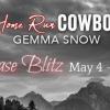Home Run Cowboy Banner