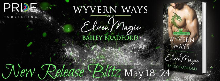 Wyvern Waysand Banner