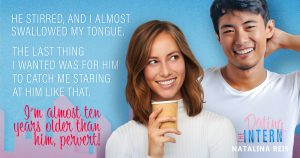 dating the intern teaser 5