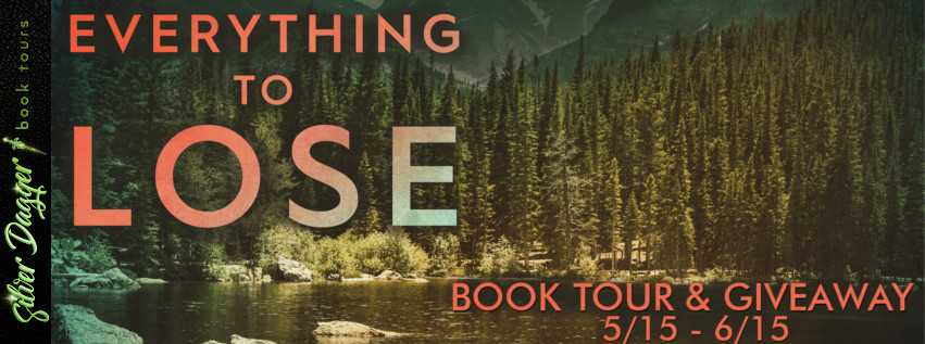 everything to lose tour banner