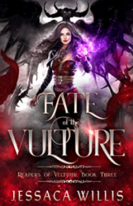fate of the vulture