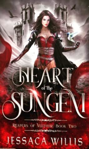 heart of the sungem