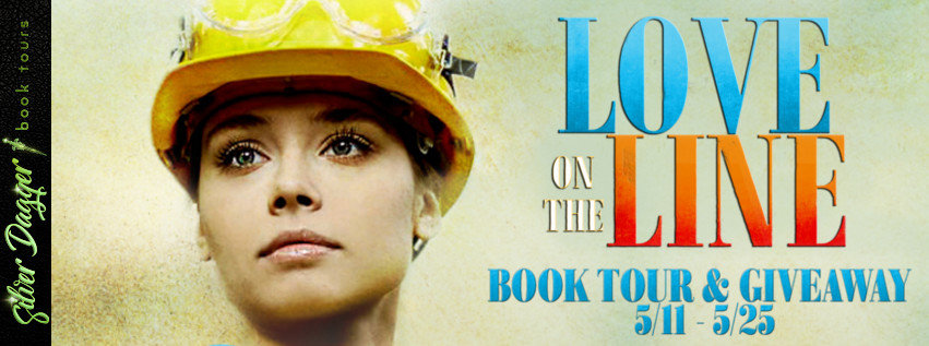 love on the line 1 tour banner