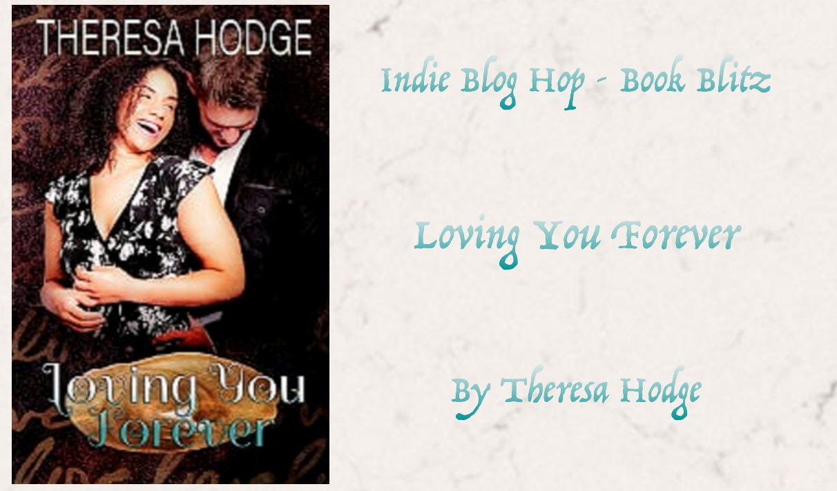 loving you forever therea hodge