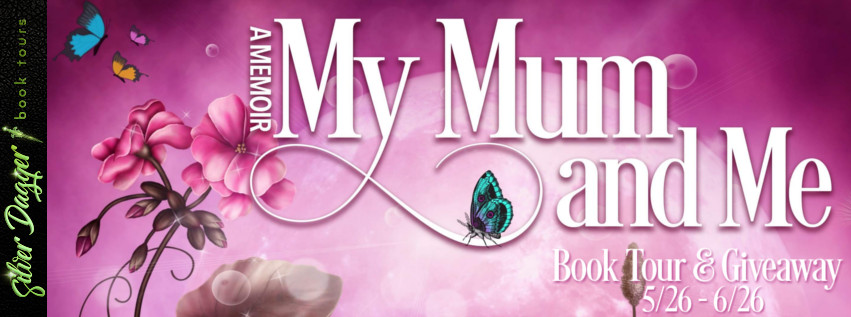 my mum and me banner