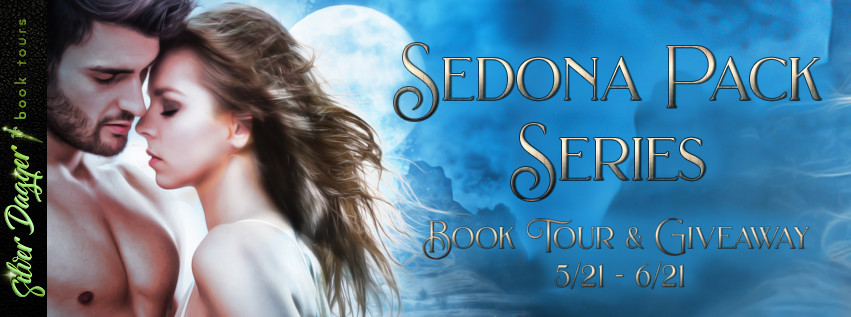 sedona pack series banner