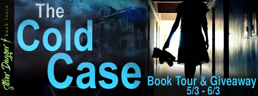 the cold case banner