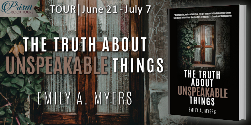 Banner - The Truth About Unspeakable Things