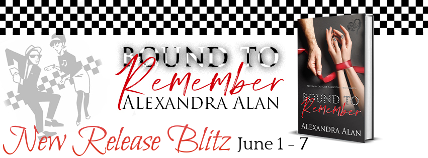 Bound to Remember Banner