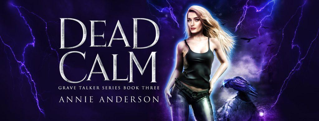 Dead Calm FB Banner