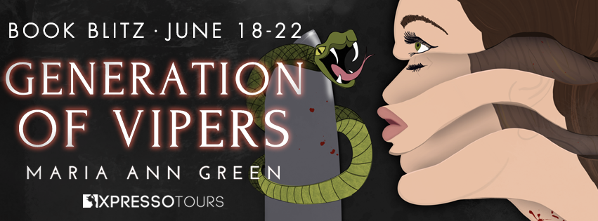 Generation of Vipers Blitz Banner
