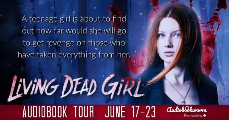 Living Dead Girl Banner