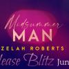 Midsummer Man Banner