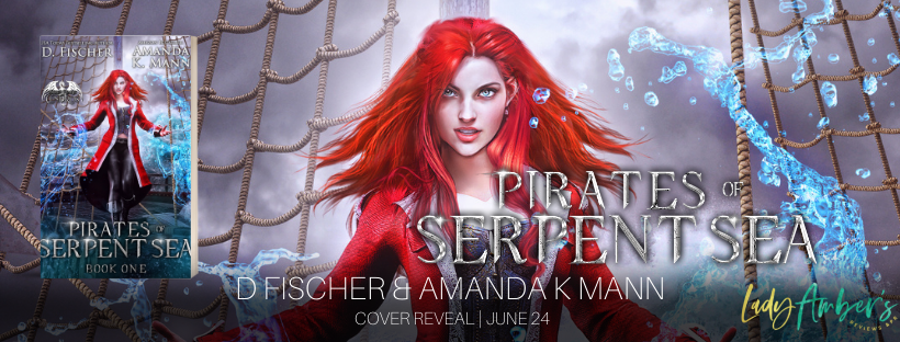 PIRATES OF SERPENT SEA CR BANNER