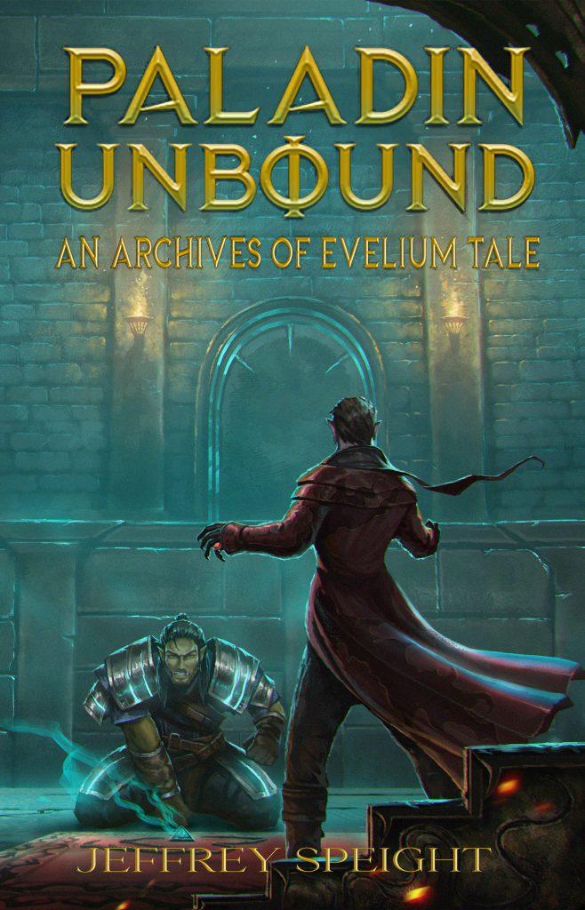 Paladin Unbound