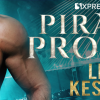 Pirates Promise Reveal Banner