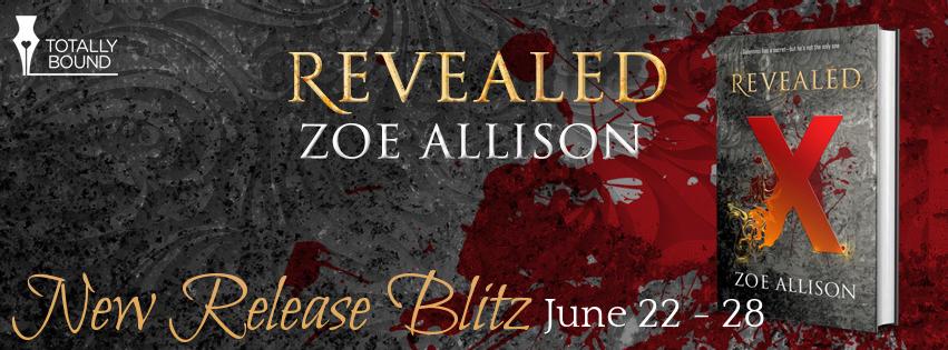 revealed zoe allison