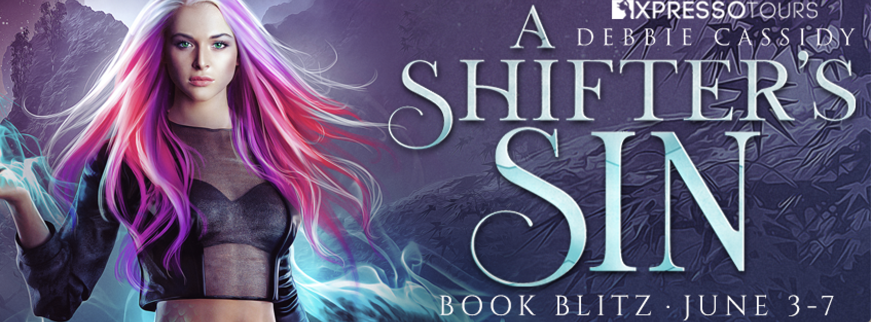A Shifter's Sin by Debbie Cassidy