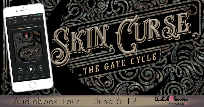 Skin Curse Banner