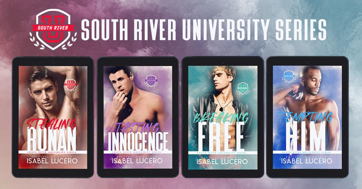 South River University CR Banner