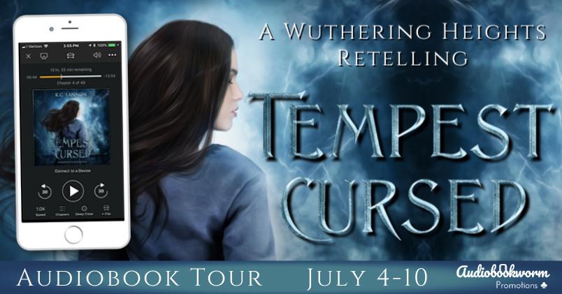 Tempest Cursed Banner