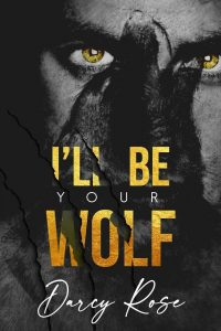 I'll be your wolf cover