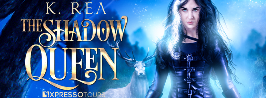 The Shadow Queen Reveal Banner