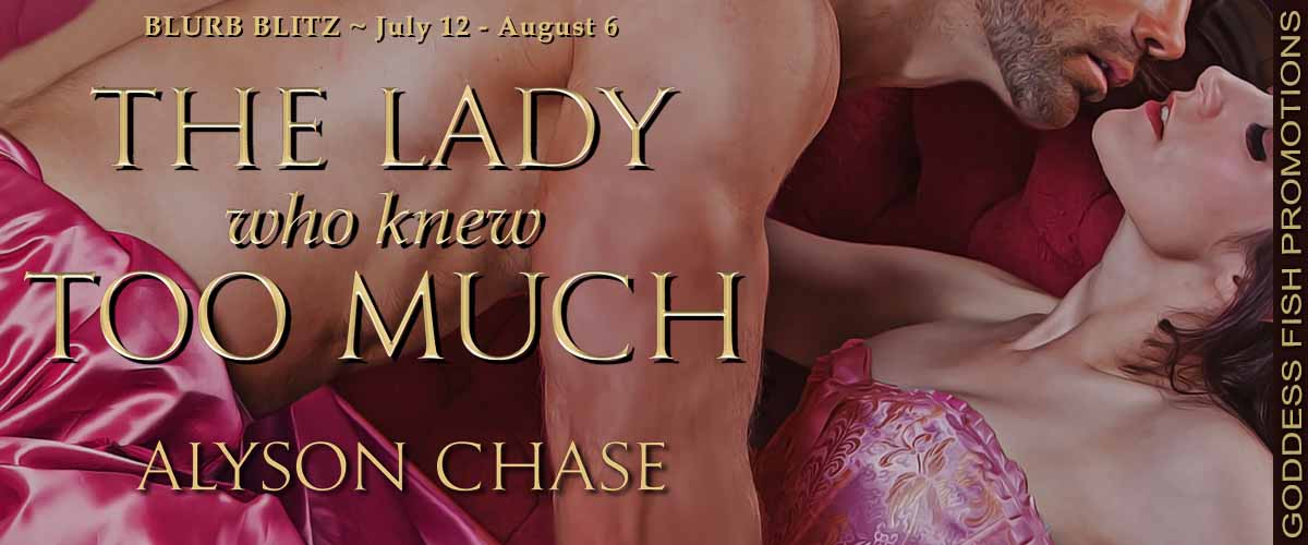 Tour Banner _The Lady Who Knew Too Much