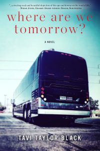 Where are We Tomorrow_FRONT