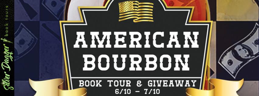 american bourbon banner