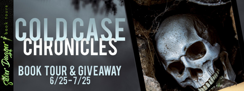 cold case chronicles banner