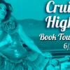 cruisin in high heels tour banner
