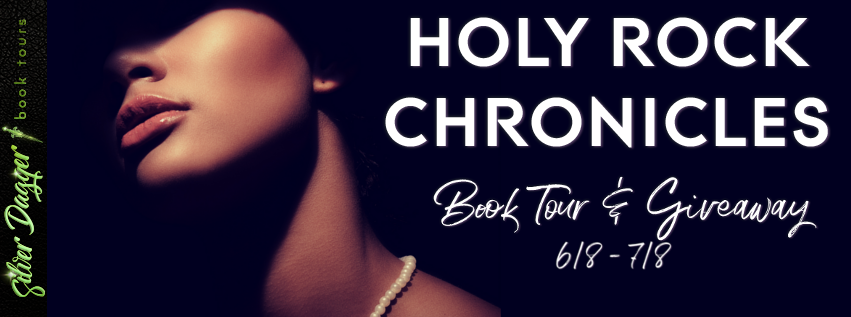 holy rock chronicles banner
