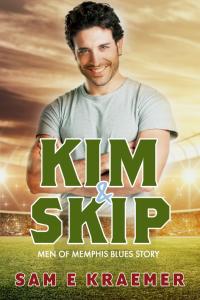 kim & skip