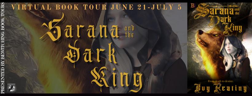 sarana and the dark Banner