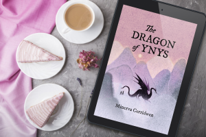 the dragon of ynys teaser 2
