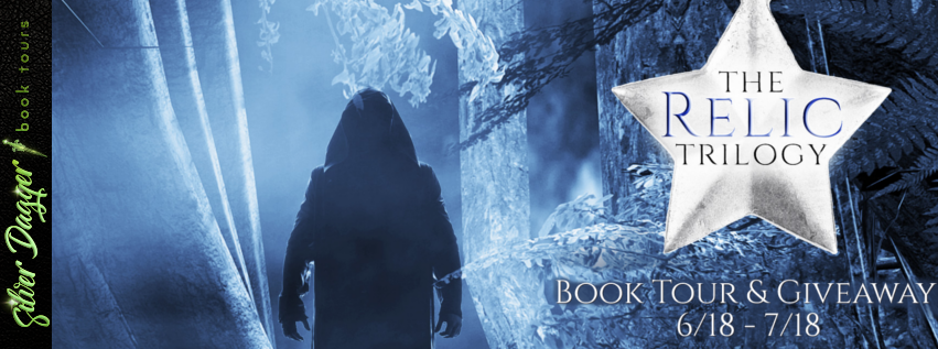 the relic trilogy banner