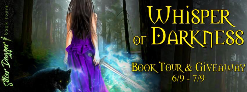 whisper of darkness banner