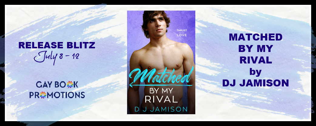 Matched By My Rival by DJ Jamison banner