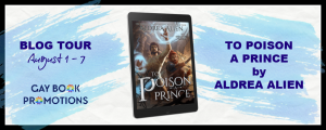 To poison a prince