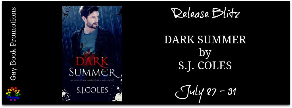 Dark Summer by S. J. Coles