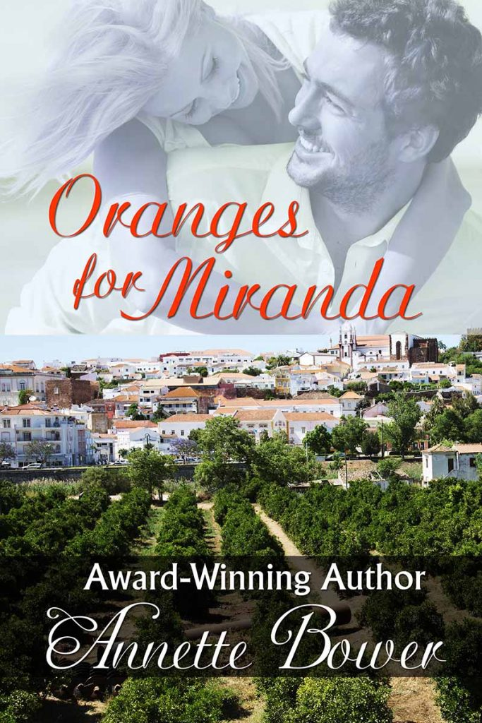 oranges for miranda