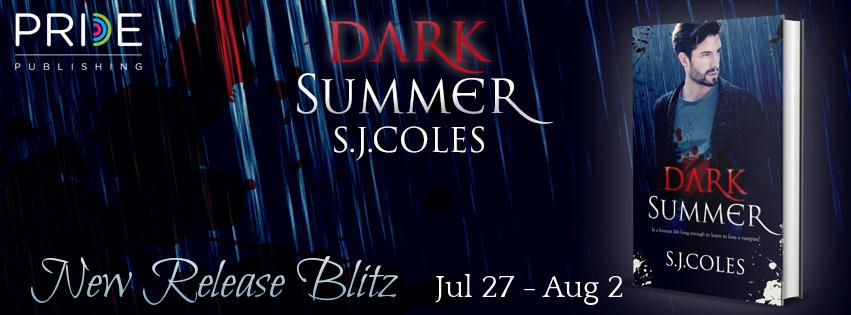 Dark Summer Banner