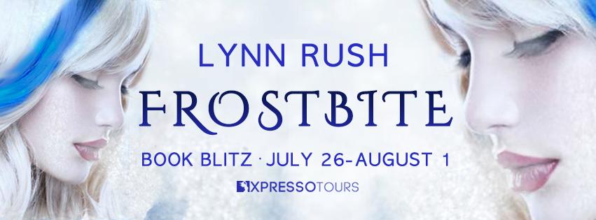 Frostbite Blitz Banner