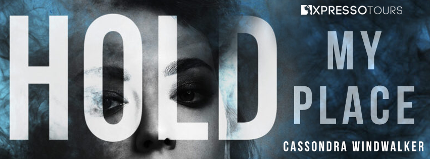 Hold My Place Reveal Banner