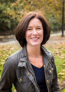 Laura Sibson author pic