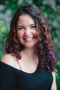 Michele Israel Harper, Author