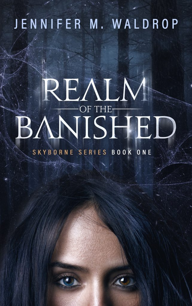 Realm of the Banished - eBook small