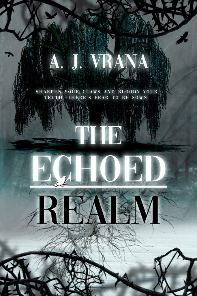 the echoed