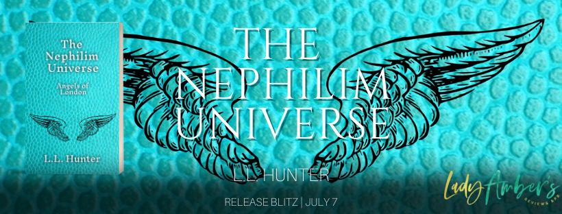 THE NEPHILIM UNIVERSE RDB BANNER